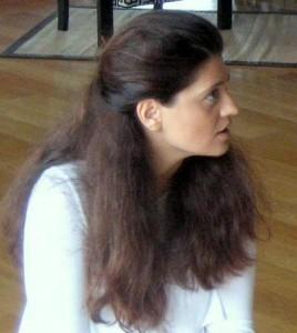 Μαρία Λαγωνίκα